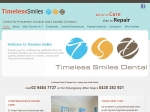View More Information on Timeless Smiles Dental