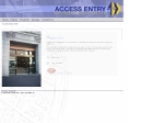 View More Information on Automatic Entry Systems