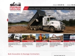 View More Information on Premium Plant & Haulage Pty Ltd