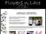 View More Information on Flowers n Lace