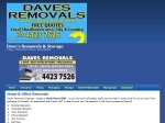 View More Information on Daves Removals NSW