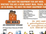 View More Information on Go Hire NT