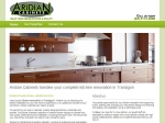 View More Information on Aridian Cabinets