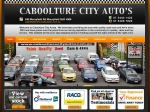 View More Information on Caboolture City Autos