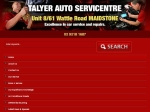 View More Information on Talyer Auto Service Centre, Maidstone
