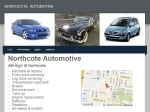 View More Information on Northcote Automotive