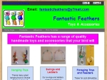 View More Information on Fantastic Feathers