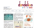 View More Information on Dandelion
