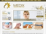 View More Information on Medix Skincare & Laser Clinic