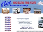 View More Information on O'Briens Removal & Storage, Sorrento