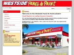 View More Information on Westside Panel & Paint