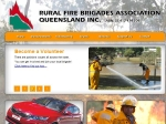 View More Information on Rural Fire Brigades Association QLD Inc.