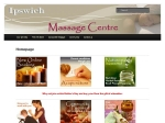 View More Information on Ipswich Massage Centre