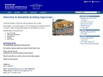 View More Information on Bonafide Building Approvals