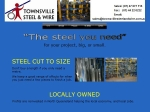 View More Information on Townsville Steel & Wire