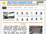 View More Information on Retro-Remotes