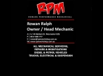 View More Information on Rowan's Performance Mechanical