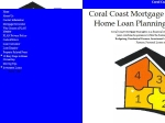 View More Information on Coral Coast Mortgage Solutions