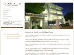 View More Information on Domain Serviced Apartments