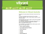 View More Information on Vibrant Australia