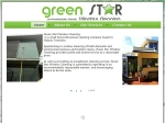 View More Information on Green Star Window Cleaning