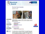 View More Information on Electrical Search Pty Ltd