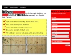 View More Information on Bayside Gate Frames