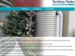 View More Information on Territory Tanks and Plumbing