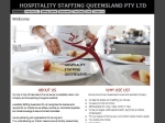 View More Information on Hospitality Staffing Queensland Pty Ltd