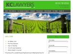 View More Information on KC Lawyers SA, Blackwood