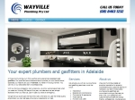 View More Information on Wayville Plumbing