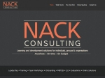 View More Information on NACK Consulting