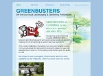 View More Information on Green Busters