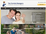 View More Information on The Termite Managers