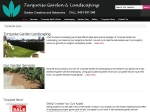View More Information on Turquoise Garden Landscaping