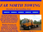 View More Information on Far North Towing