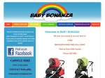 View More Information on Baby Bonanza