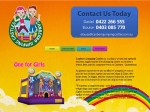 View More Information on Canberra Jumping Castles Co