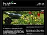 View More Information on The Sustainable Gardener