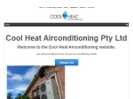 View More Information on Cool Heat Airconditioning Pty Ltd