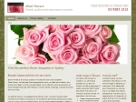 View More Information on Blush Flowers