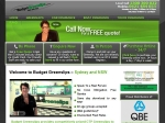 View More Information on Budget Greenslips