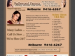 View More Information on Bollywood Escorts