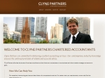 View More Information on Clyne Partners Chartered Accountants