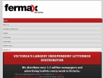 View More Information on Fermax Distribution Company Pty Ltd, Geelong