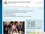 View More Information on Kardinia Veterinary Clinic & Animal Hospital