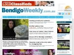 View More Information on Bendigo Weekly