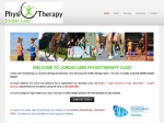 View More Information on Physiotherapy Jordan Lees