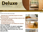 View More Information on Delux Bath & Spa Repairs