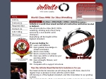 View More Information on Infinite Mixed Martial Arts